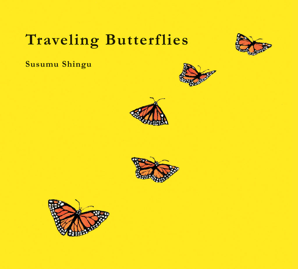 Traveling Butterflies - owlkids-us