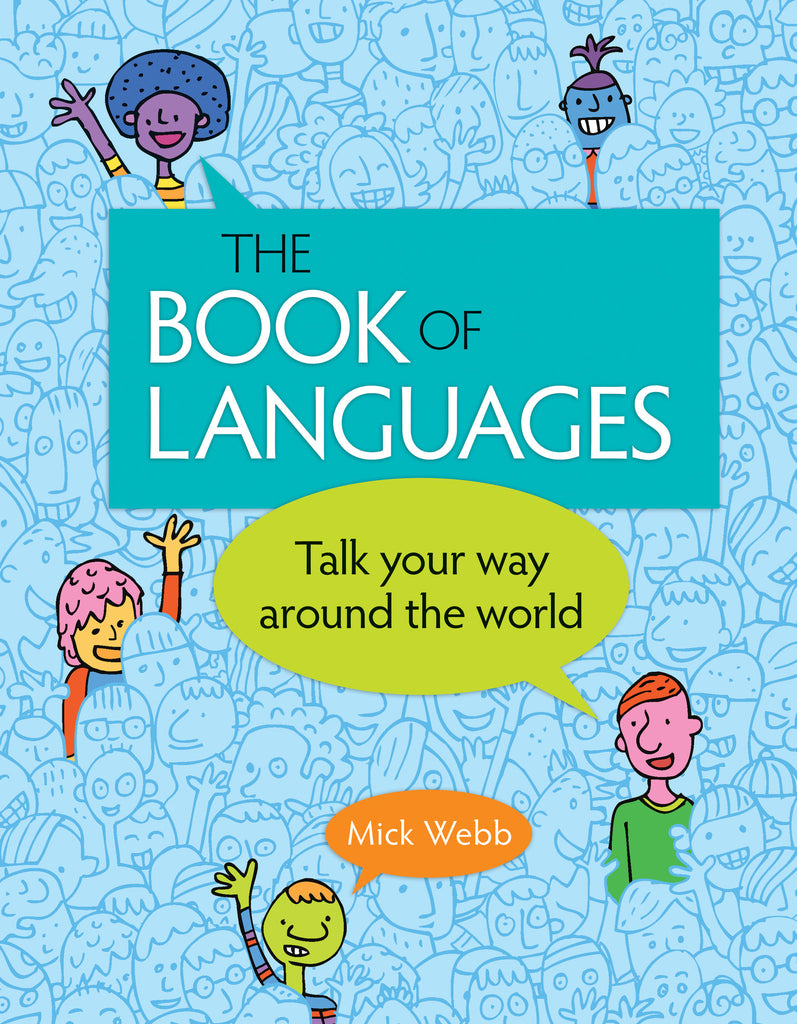 The Book of Languages - owlkids-us