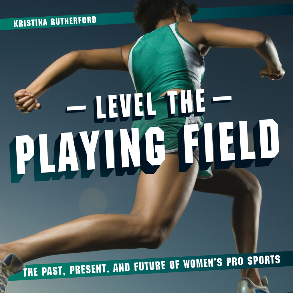 Level the Playing Field - owlkids-us