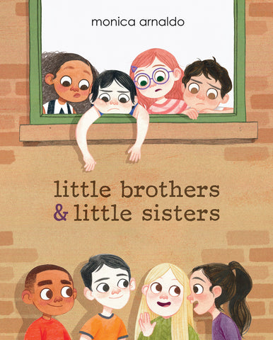 Little Brothers & Little Sisters