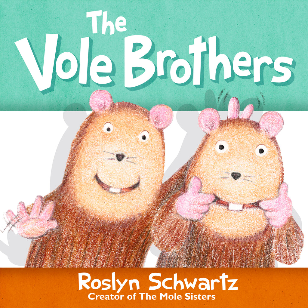 The Vole Brothers