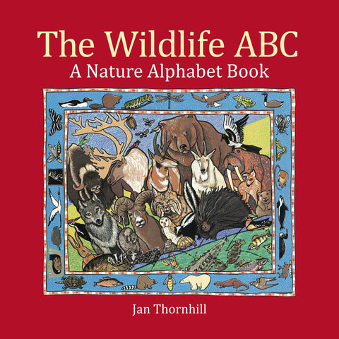 The Wildlife ABC