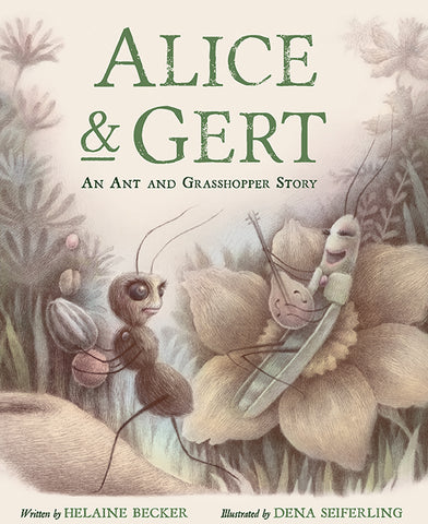 Alice and Gert