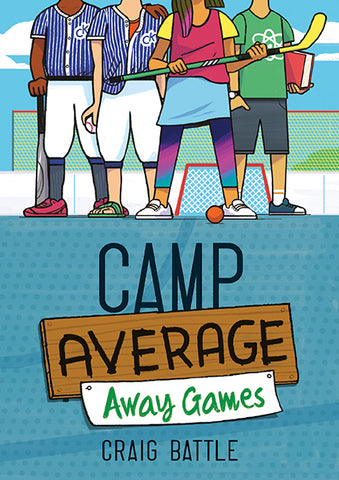 Camp Average: Away Games