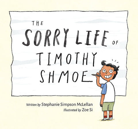 The Sorry Life of Timothy Shmoe