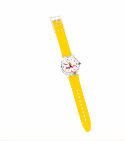 Chirp Watch
