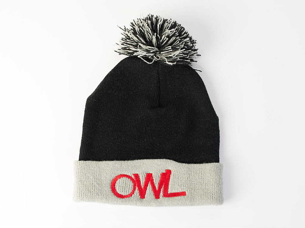 OWL Toque // OWL Winter Bundle