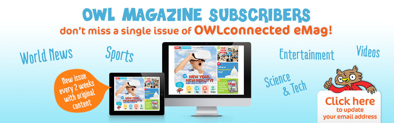 OWLconnected eMag