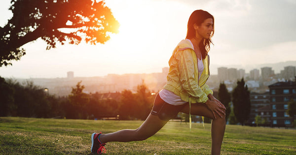 Summer Is here! 5 Workout Tips To Beat The Summer Heat