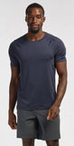Rhone Fuse Tech Tee Navy