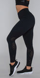 Koral Drive High Rise Maxen Legging Black