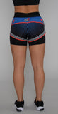 P.E Nation Pit Crew Short Blue
