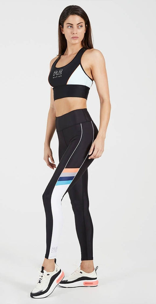 Downforce Legging