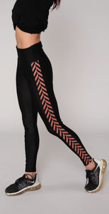 Opia Limitless High Rise Legging - Clearance