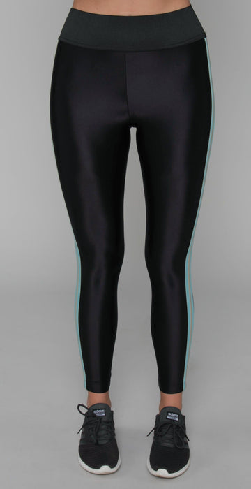 Koral Tone High Rise Legging Black