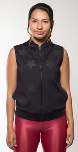 Ultracor Flux Knockout Vest Nero Matte