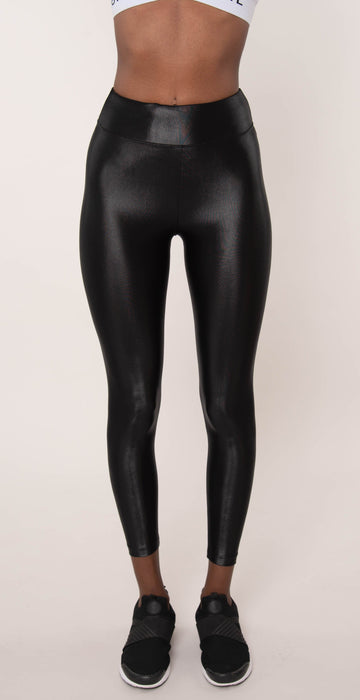 Koral Lustrous High Rise Legging Black
