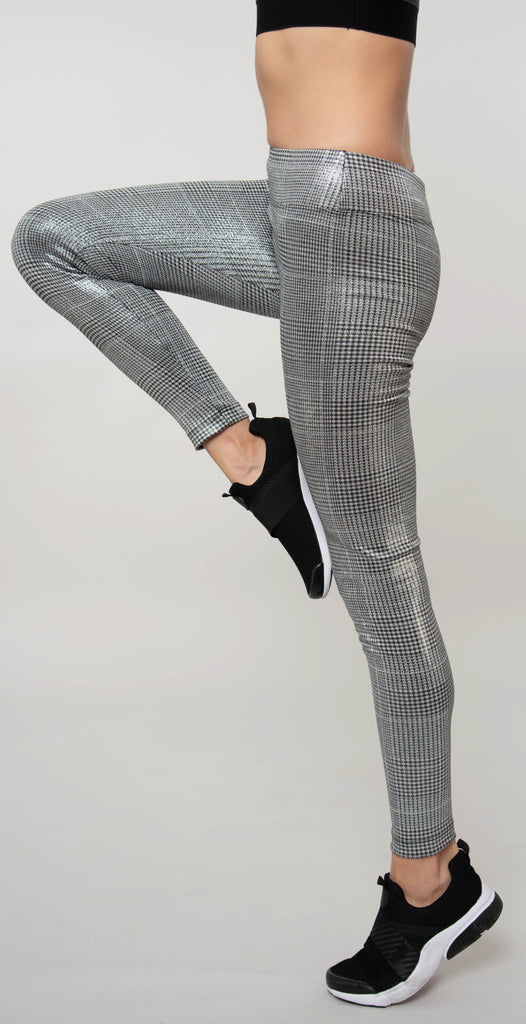 Koral Pearl High Rise Lux Legging Lavish