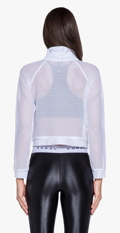 products/A4089C45_Pump_Open_Mesh_Pullover_White_4.jpg