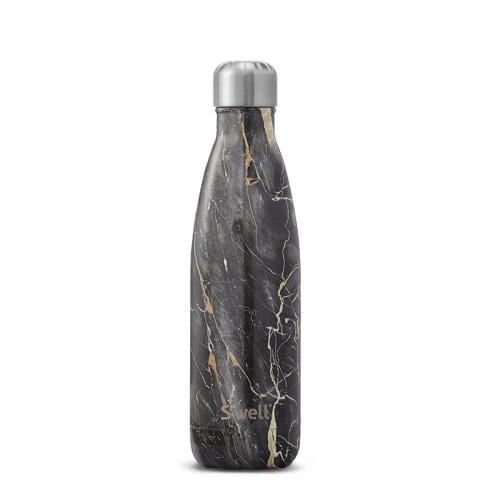 S'well Bahamas Gold Marble Water Bottle