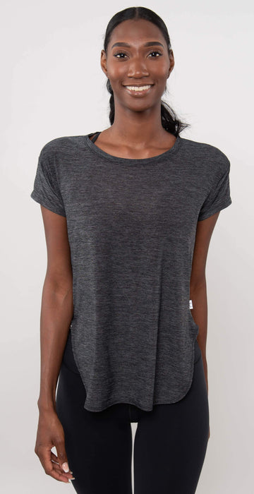 Erica Short Sleeve Top