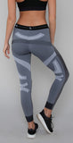 Adidas by Stella McCartney Running Ultra Tight Granite
