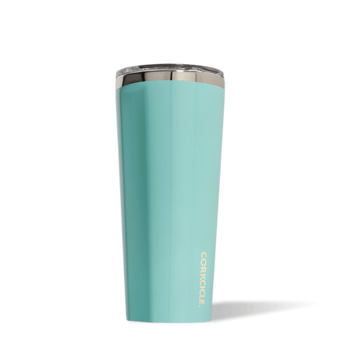 Corkcicle Classic Tumbler Gloss Turqouise