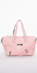 Adidas by Stella McCartney Small Studio Bag Bandaid Pink