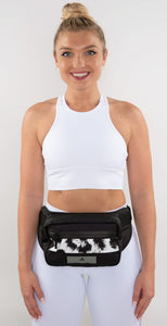 Adidas by Stella McCartney Bumbag Black/White