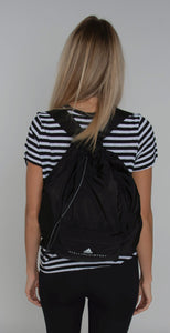 Adidas by Stella McCartney Gym Sack Black