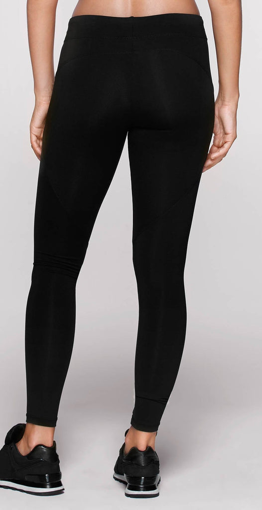 Amy F/L Tight Black