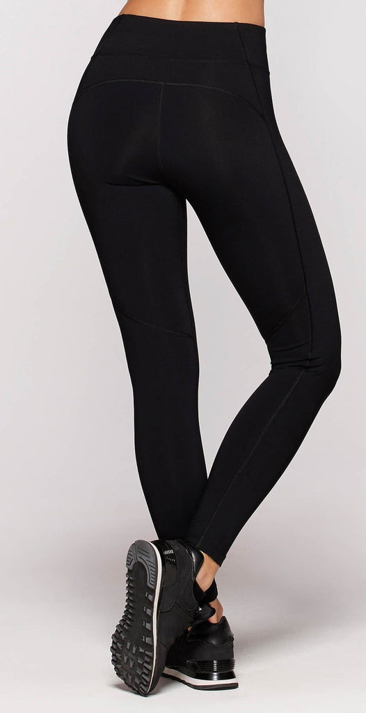Ultimate Support F/L Tight Black