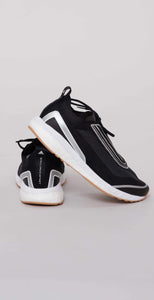 Adidas by Stella McCartney Boston S Black Silver