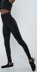 Adidas by Stella McCartney Essential SL Tight Black Explo