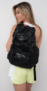 Adidas by Stella McCartney Backpack Black
