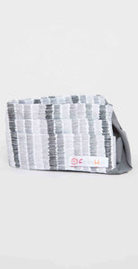 Covid 19 Face Masks Coronavirus Mask COVID-19 Gray Stripe