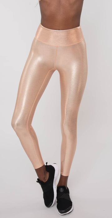 Heroine Sport Marvel Legging Copper