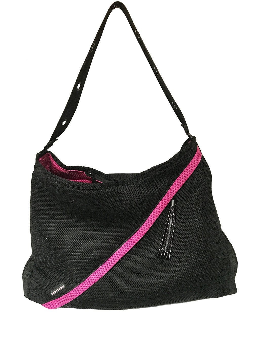 Dash Dash Dot Infinity Bag Pink