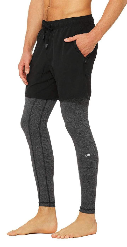 Stability 2-in-1 Pant