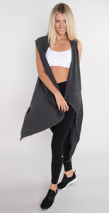 Fitness Hub Windermere Wrap Carbon