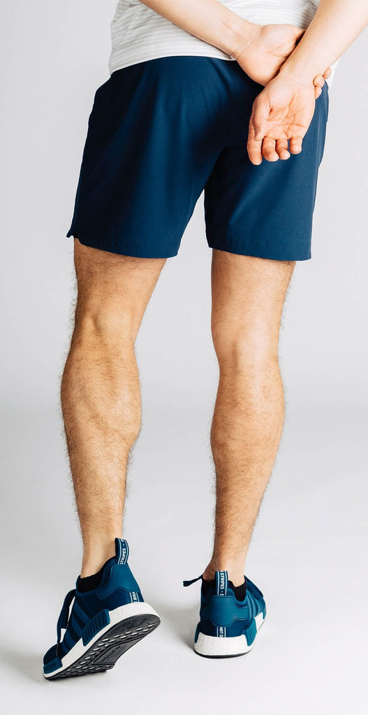 Rhone Maneuver Short Navy