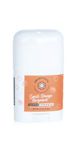 Mini Sweet Orange Bergamot Deodorant