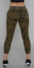 N Philanthropy Night Jogger Olive Camo