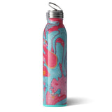 Swig Water Bottle Cotton Candy