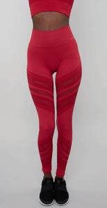 Nux High Life Legging Lover