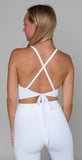 Year of Ours Samantha Halter White