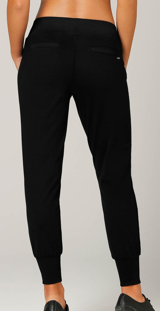 Lorna Jane Trainer Active Pant Black
