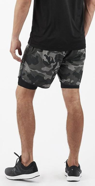 Vuori Stockton Short Camo