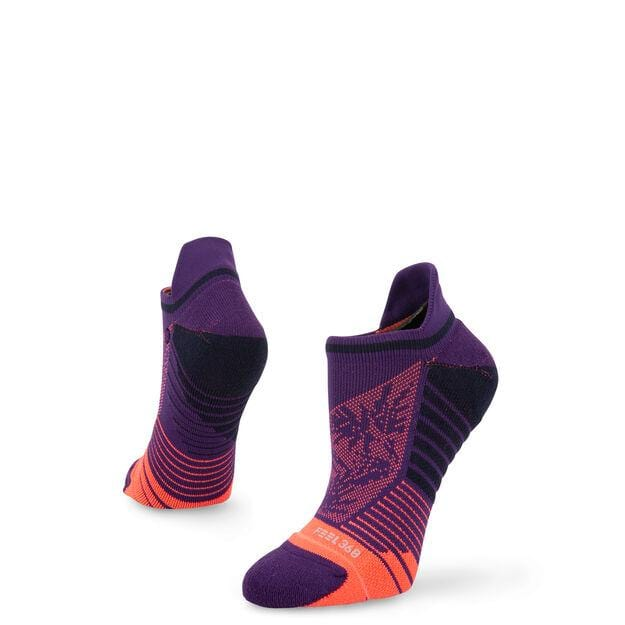 Stance Palm Tab Purple Black