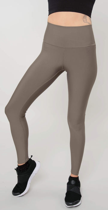 Alo Yoga High-Waist Airlift Legging Olive Branch